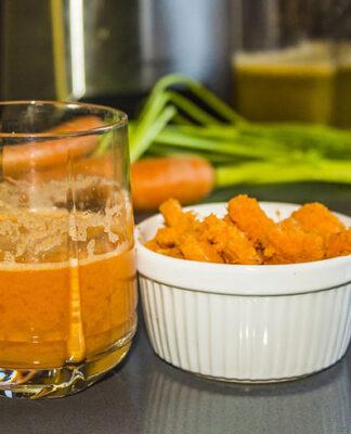 soki warzywne na odchudzanie