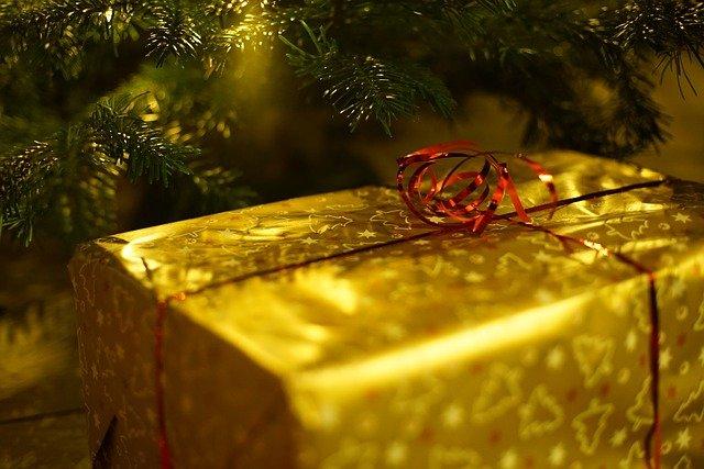 prezenty na swieta