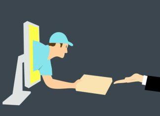 zakupy online, sklep online