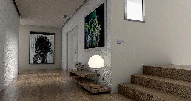 oczyszczacz powietrza w mieszkaniu
